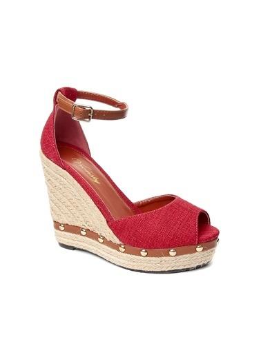 Vronsky Ayakkabı Kırmızı